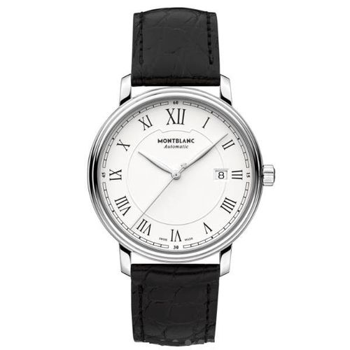 MONTRE MONTBLANC TRADITION DATE AUTOMATIC 112609