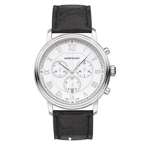 MONTRE MONTBLANC TRADITION CHRONOGRAPH