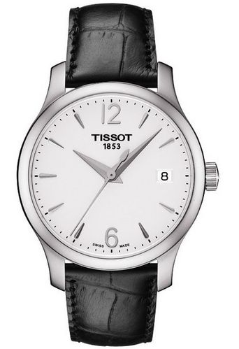 MONTRE TISSOT T0632101603700 TRADITION LADY