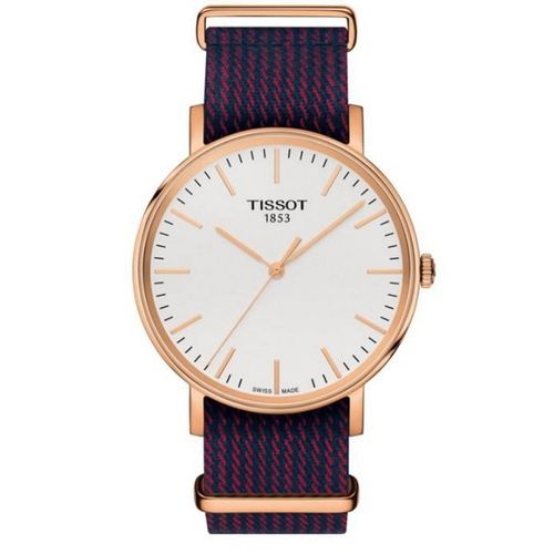 MONTRE TISSOT T1094103803100 EVERYTIME MEDIUM
