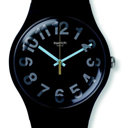 MONTRE SWATCH SUOB133 SECRET NUMBERS