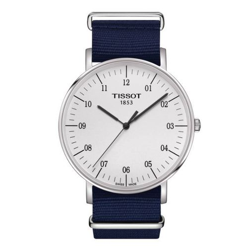 MONTRE TISSOT T1096101703700 EVERYTIME LARGE