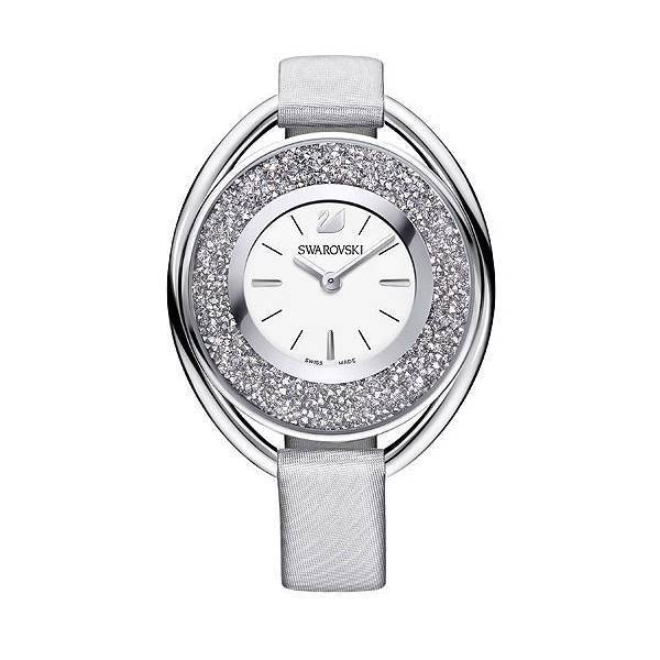 Crystalline Oval Watch, Gray 5263907 - Joly-Montres babcd65fb20c