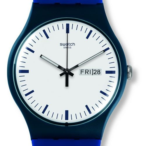 MONTRE SWATCH SUON709 BELLABLU