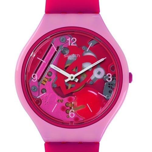 MONTRE SWATCH SVOP100 SKINAMOUR