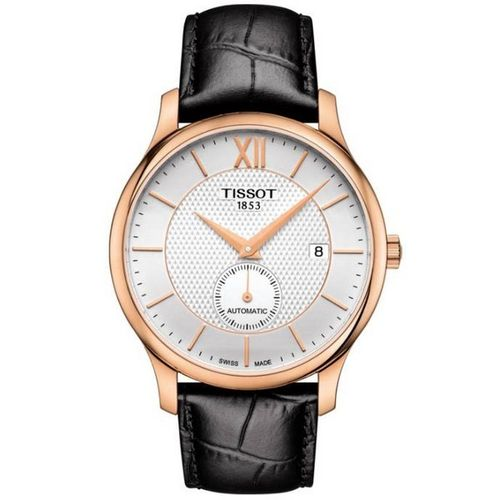 MONTRE TISSOT TRADITION AUTOMATIC SMALL SECOND