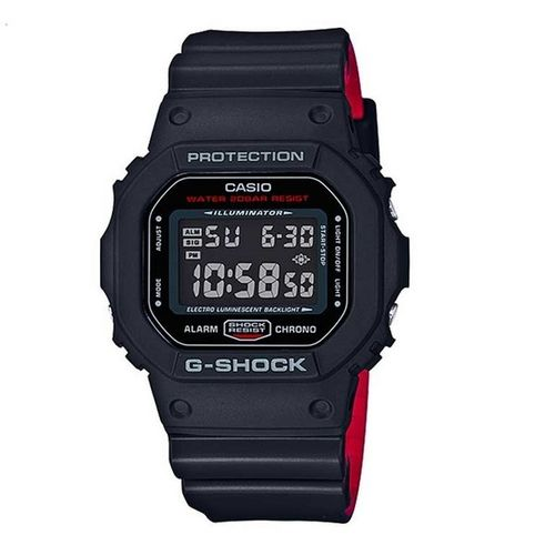Montre CASIO G-SHOCK DW-5600HR-1ER