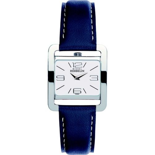 MONTRE MICHEL HERBELIN 17137/11BL 5eme AVENUE LADY