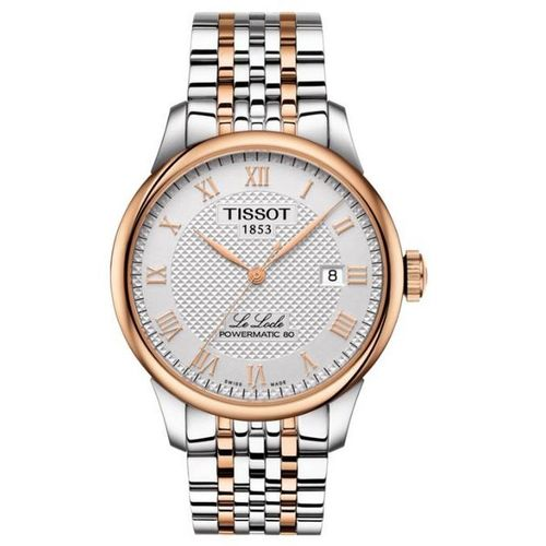 TISSOT T0064072203300 LE LOCLE POWERMATIC 80