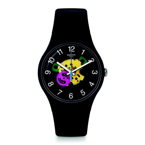 MONTRE SWATCH SUOB140 PATCHWORK