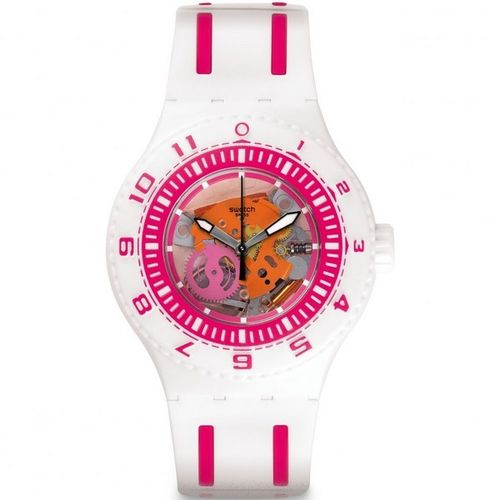 MONTRE SWATCH SUUW101 FEEL THE WAVE