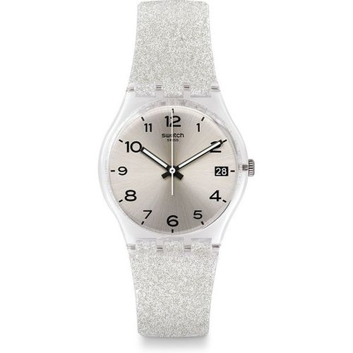MONTRE SWATCH GM416C SILVERBLUSH