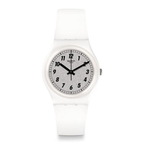 MONTRE SWATCH GW194 SOMETHING WHITE