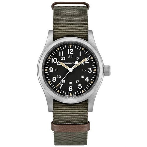 MONTRE HAMILTON H69429931 KHAKI FIELD MECHANICAL