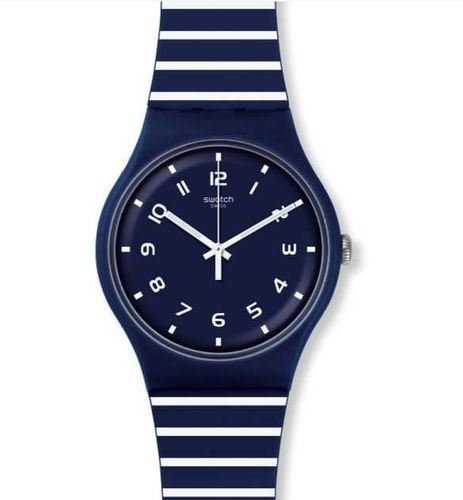 MONTRE SWATCH SUON130 STRIURE