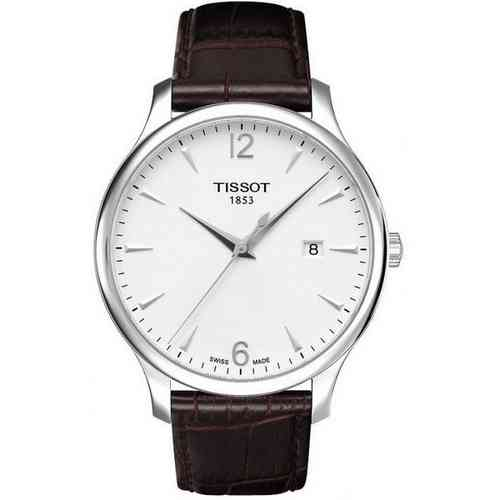 MONTRE TISSOT T0636101603700 TRADITION HOMME