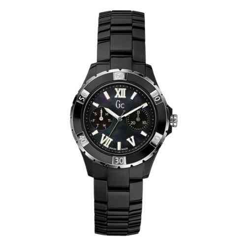 MONTRE GC GUESS COLLECTION X69002L2S Analogique