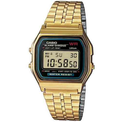 Montre CASIO COLLECTION A159WGEA-1EF