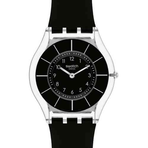 MONTRE SWATCH SFK361 BLACK CLASSINESS