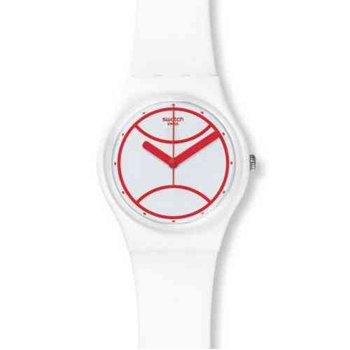 MONTRE SWATCH GZ294 HIT THE LINE