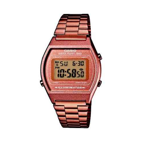 MONTRE CASIO VINTAGE B640WC-5AEF