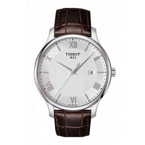 MONTRE TISSOT T0636101603800 TRADITION GENT