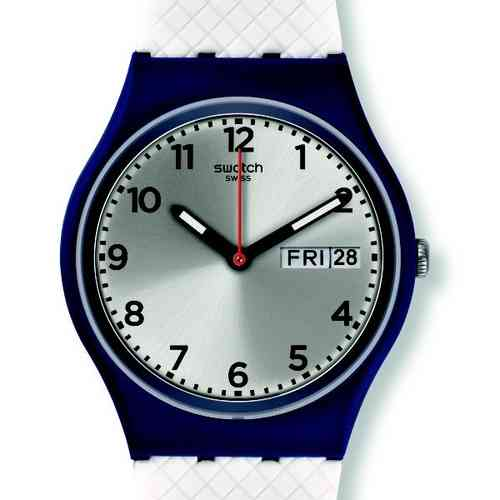 MONTRE SWATCH GN720 WHITE DELIGHT