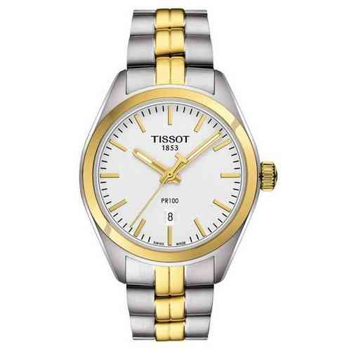 MONTRE TISSOT T1012102203100 PR 100 QUARTZ LADY