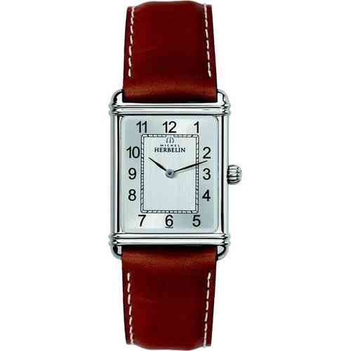 MONTRE MICHEL HERBELIN ART DECO GENT