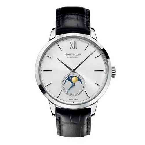 MONTRE MONTBLANC110699 HERITAGE SPIRIT MOONPHASE