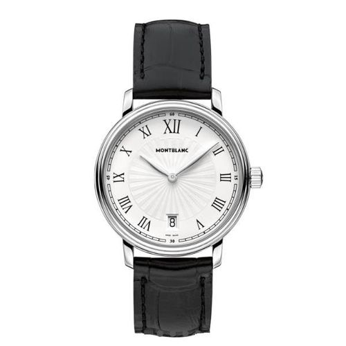 MONTRE MONTBLANC 112635 TRADITION DATE