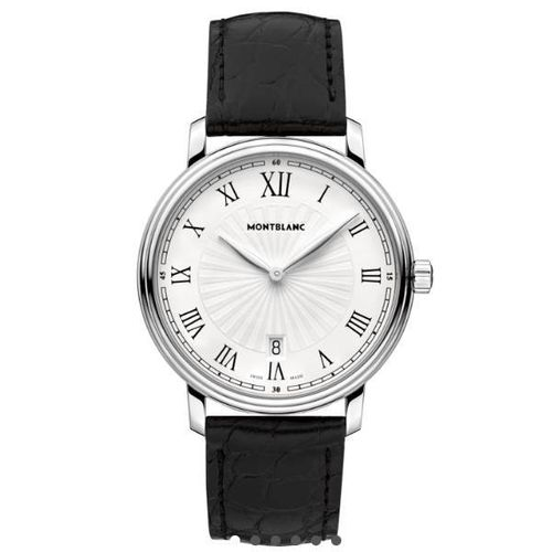 MONTRE MONTBLANC 112633 TRADITION DATE