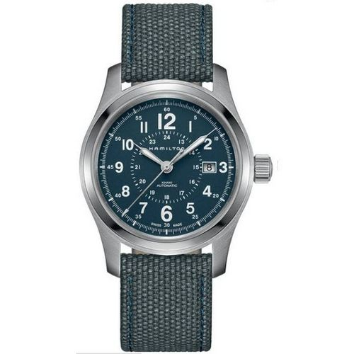 MONTRE HAMILTON KHAKI FIELD AUTOMATIQUE