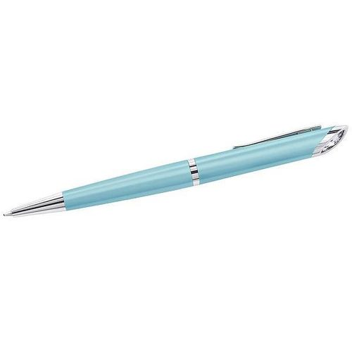 Crystal Starlight Stylo à bille Light Blue 5224373