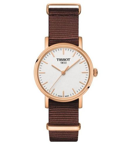 MONTRE TISSOT T1092103703100 EVERYTIME SMALL