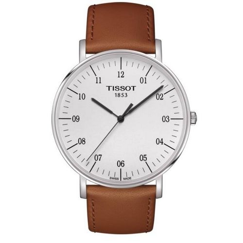 MONTRE TISSOT T1096101603700 EVERYTIME LARGE