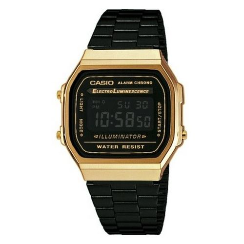 MONTRE CASIO COLLECTION A168WEGB-1BEF
