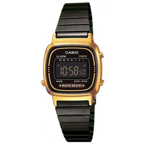 MONTRE CASIO COLLECTION LA670WEGB-1BEF