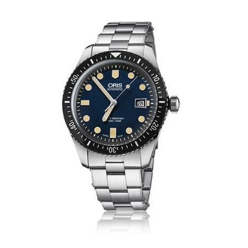 ORIS 0173377204055-0782118 DIVERS SIXTY FIVE