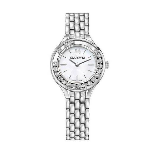 Montre Lovely Crystals Mini, Ton argenté 5242901