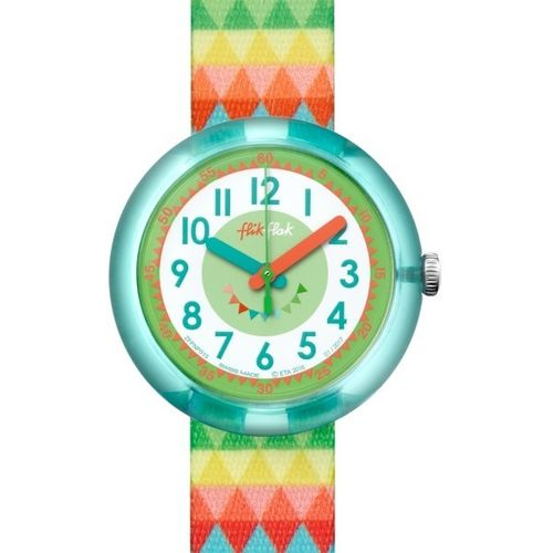 MONTRE FLIK FLAK FPNP015 SWEET FLAGS