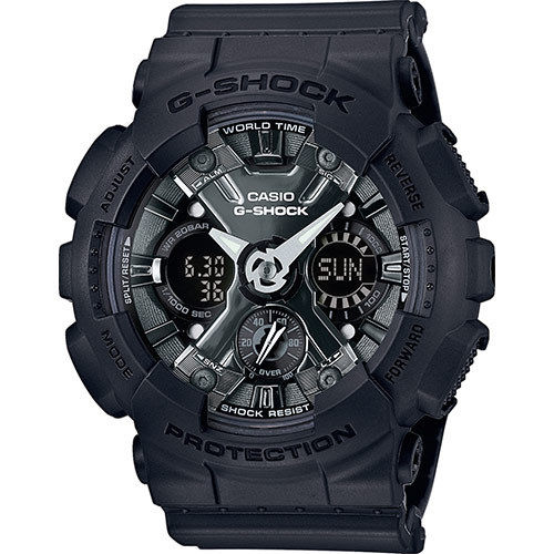Montre CASIO G-SHOCK GMA-S120MF-1AER