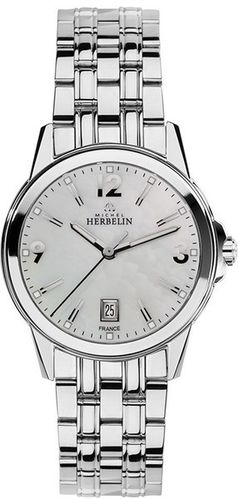 MONTRE MICHEL HERBELIN 14250/B19 AMBASSADE LADY