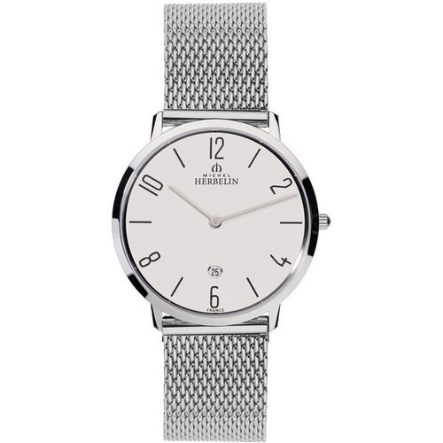 MONTRE MICHEL HERBELIN CITY QUARTZ