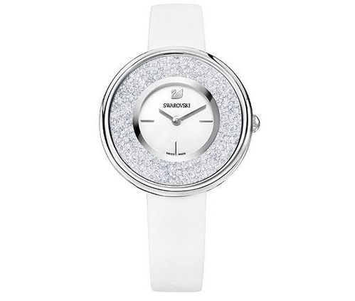 MONTRE CRYSTALLINE PURE, BLANC 5275046