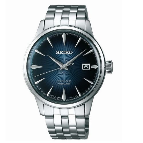 MONTRE SEIKO PRESAGE AUTOMATIQUE