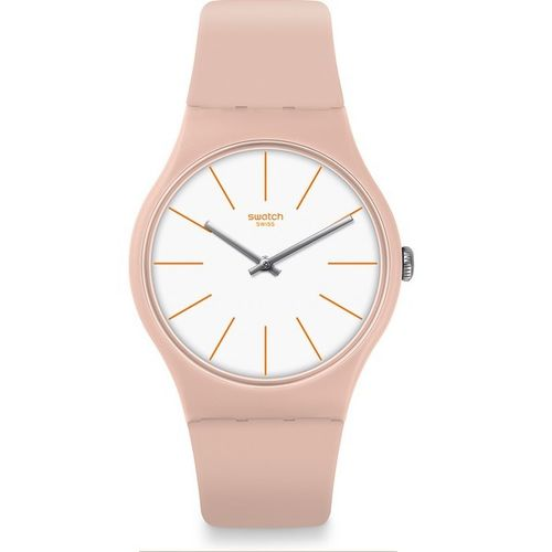 MONTRE SWATCH SUOT102 BEIGESOUNDS