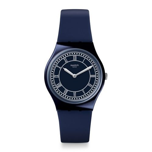 MONTRE SWATCH GN254 BLUE BEN