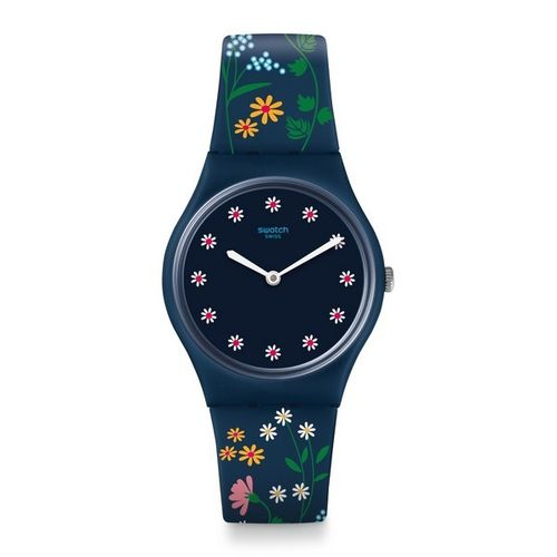 MONTRE SWATCH GN256 FLOWER CARPET