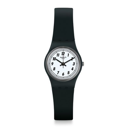 MONTRE SWATCH LB184 SOMETHING BLACK